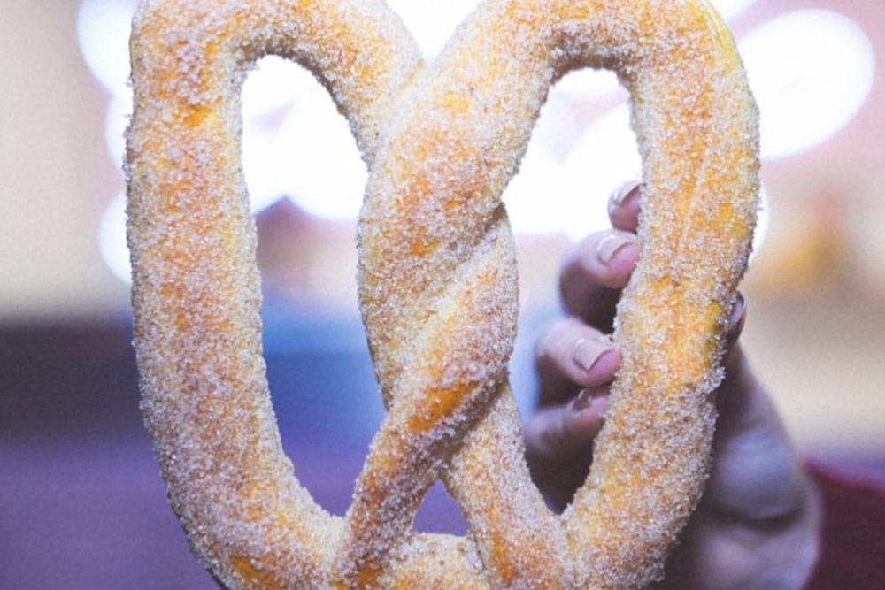 Pretzel Northbridge - Get 10% off any purchase made at Pretzel Northbridge when you use the secret code kickstART during Youth Week WA.There's something for everyone, whatever your tastes!Visit the Pretzel website