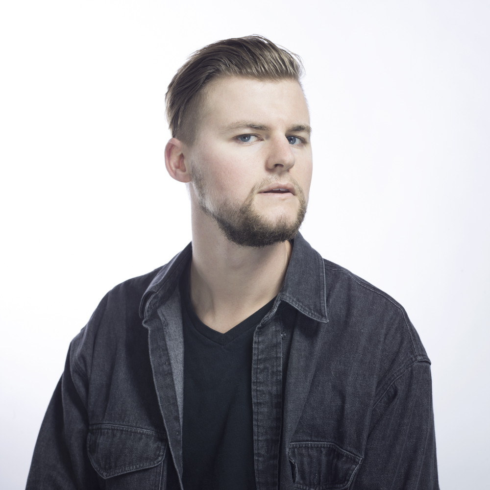 Justin Palmer