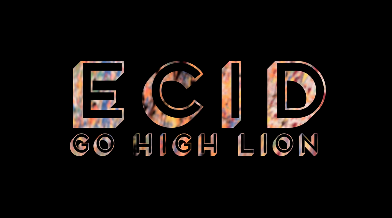 "The brand new video for ""Go High Lion"" drops tomorrow. Directed by Adam Dunn in Minneapolis, MN this is also an extended version of the song. More lyrics!!"