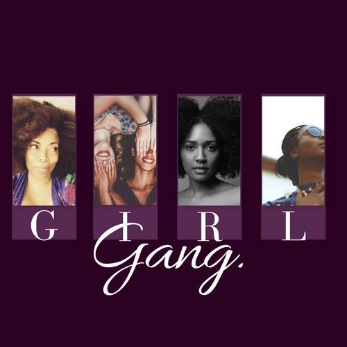 Thank You! - Welcome to the Girl Gang community!