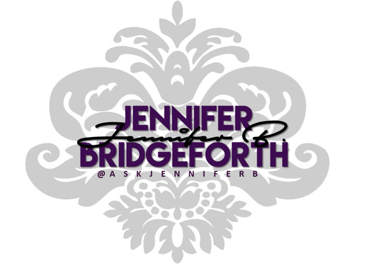 Jennifer Bridgeforth