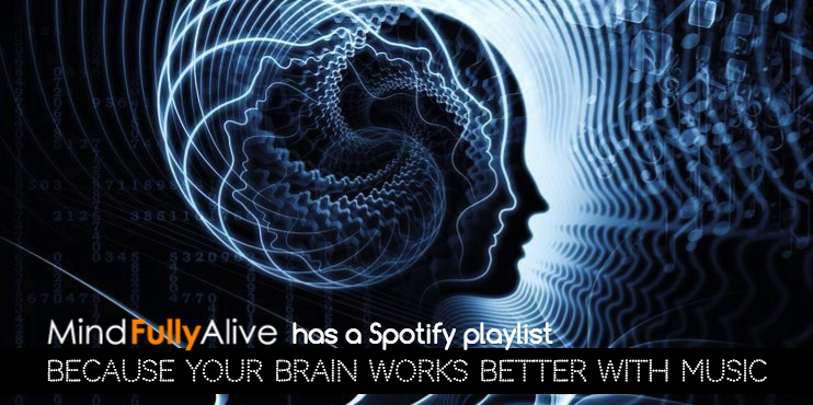 Because your brain works better with music