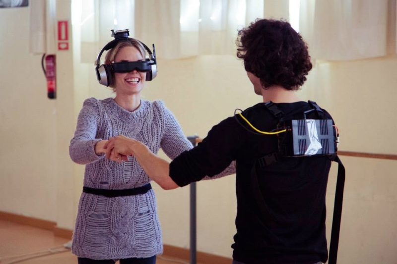 Virtual Reality Can Be an Engine of Empathy
