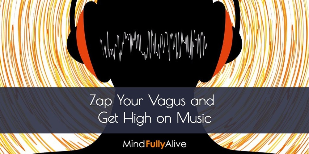 .@nervana_us Headphones Zap Your Vagus to Get You High on #Music