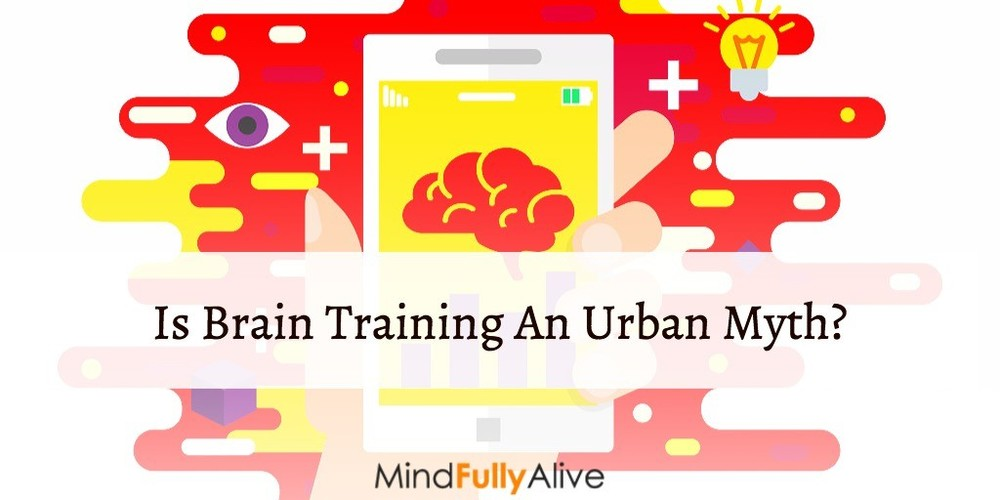 Is #Brain training an urban myth? #neuroresearch #braintraining