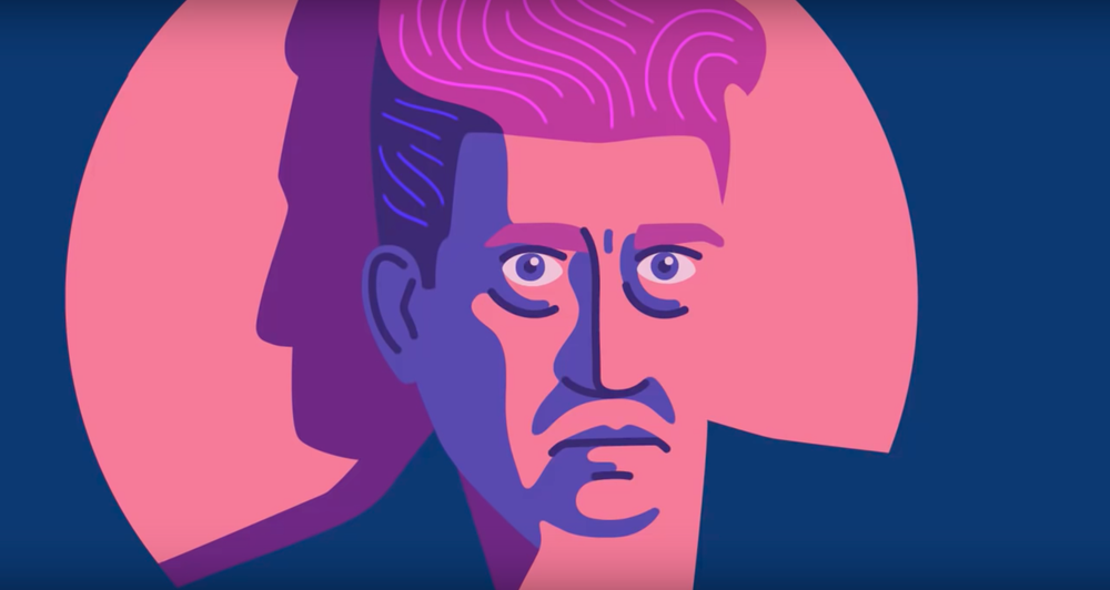 David Lynch on How to Capture the #Flow of #Creativity