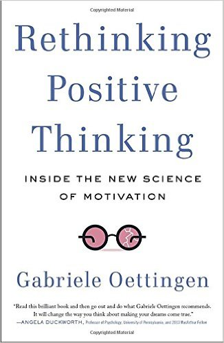 <p><strong>Rethinking Positive Thinking</strong>Increase your motivation and goal-attainment by focusing both on your dreams and obstacles to achieving them.</p>