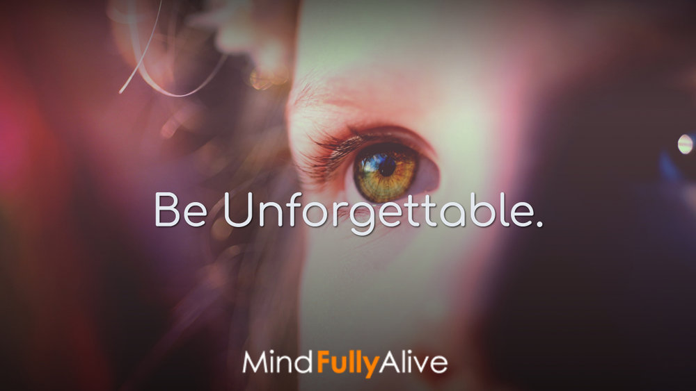 9 Insights From #Brain #Science To Make You #Unforgettable