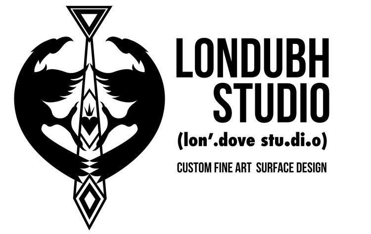 Londubh Studio \lon'-dove\: Redefining the Art of Decorative Finishes