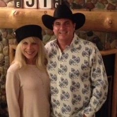 Patti and Dan Singer - Owners