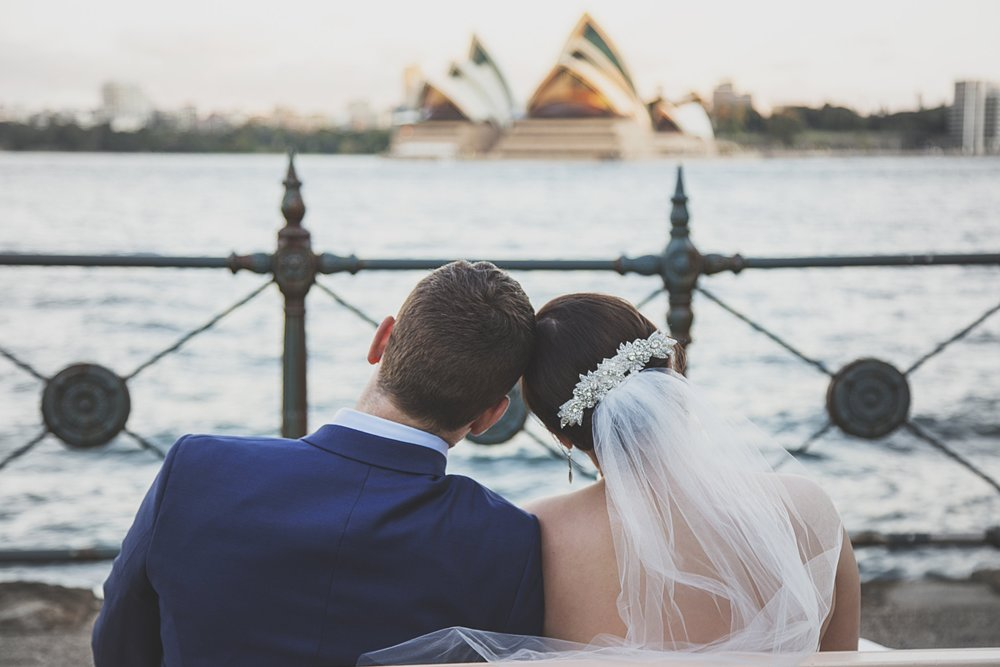 Stylish Elopements Small Wedding Packages In Sydney Australia All You Need Is Love