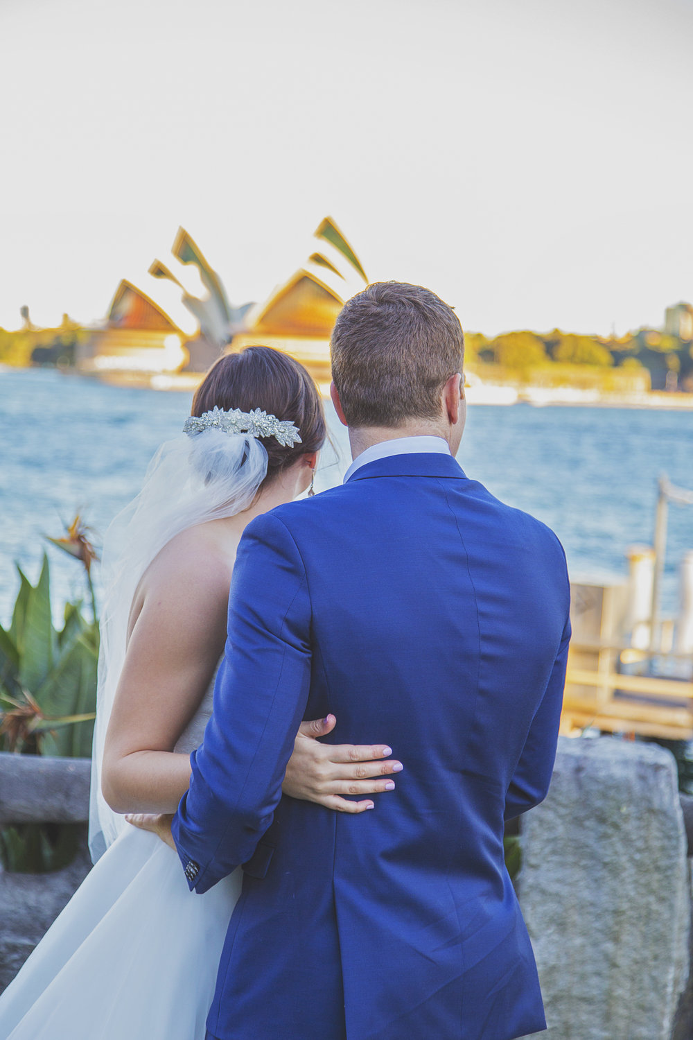 Perfect Day - A beautiful ceremony, two nights in a luxury hotel and a degustation menu at a hatted restaurant. The perfect way to elope and enjoy a romantic time in one of the most beautiful cities in the world for just $3,999.For package inclusions click here.