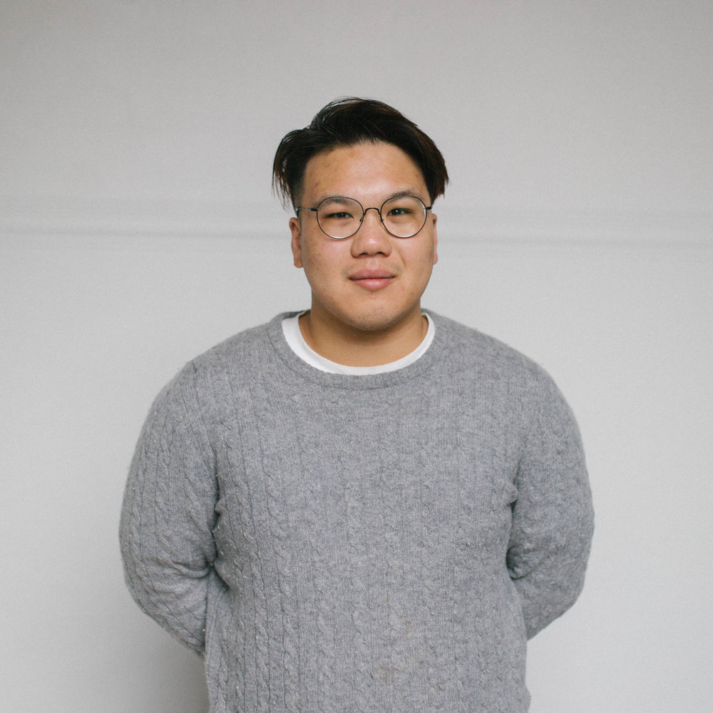 Kevin Ma  Ministry Intern
