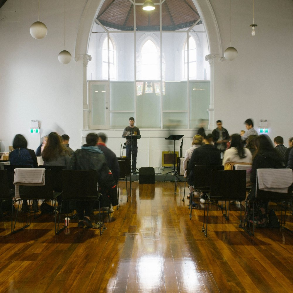 Join us on Sundays - We love seeing new faces at our Sunday service. You can expect music, prayer, a Bible talk and some friendly chats over morning tea. We also have Kids Church for the children.10:30am start665A Darling Street, Rozelle