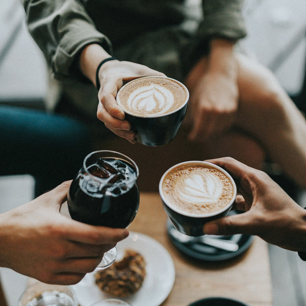 Get in touch - We are always keen for a coffee.If you would like to meet for coffee with one of our staff or have an enquiry about Chapel Hill, you can hit contact us and we'll be in touch.