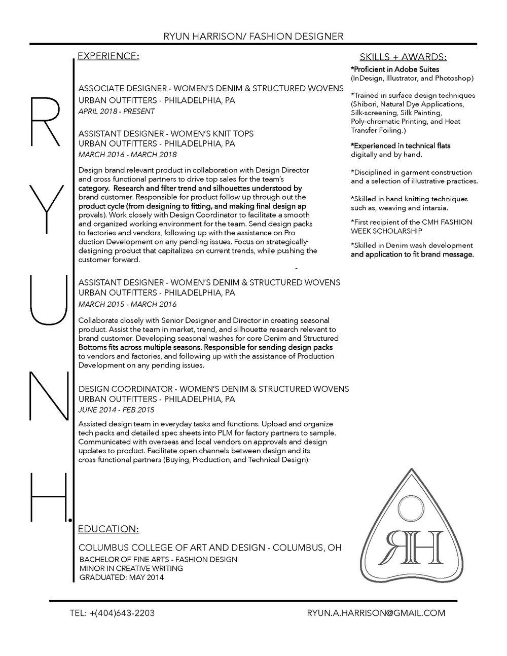 RYUN HARRISON RESUME_2018.jpg