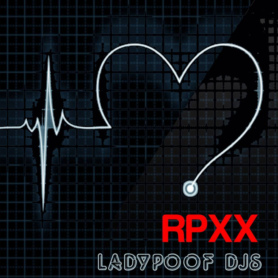 DJ RPXX. UK.