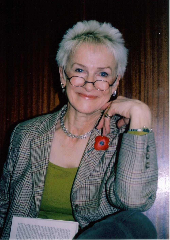 Suzanne Egerton
