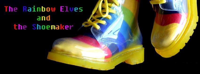 Rainbow Elves