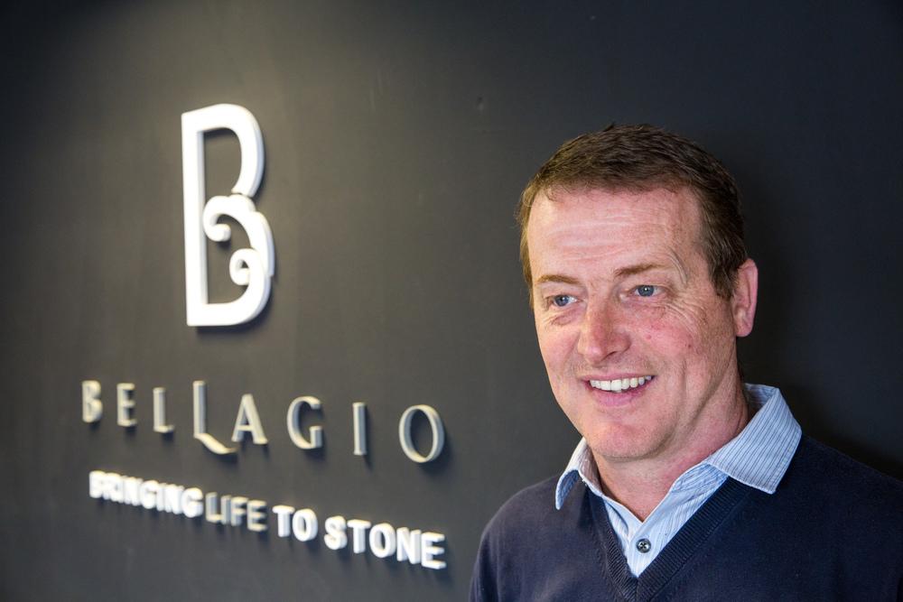 Bellagio Stone