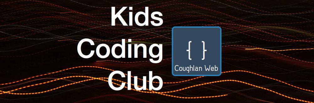 Kids Coding Club Bray