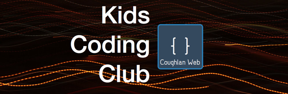 Greystones Kids Coding Club