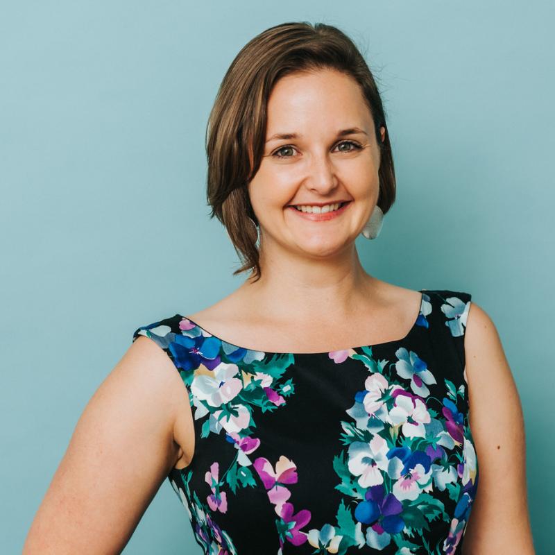Tahlia Meredith - Administrator