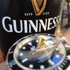 Guinness Rolex time in O'Carolans Montpellier.jpeg