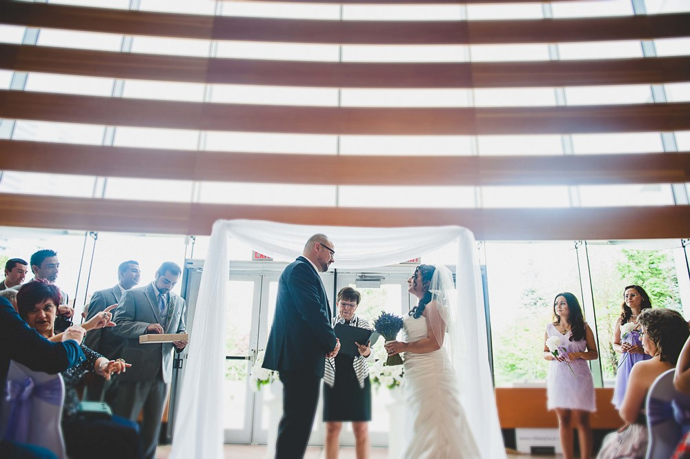 Vancouver wedding photographer edward lai Nikkei National Museum Burnaby