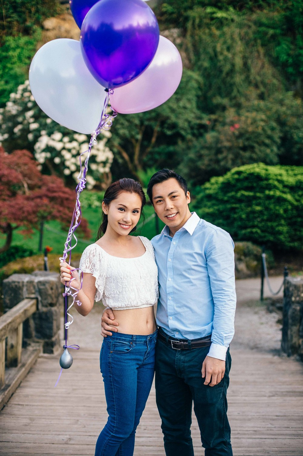 Vancouver Queen Elizabeth Park engagement photography edward lai-3.jpg