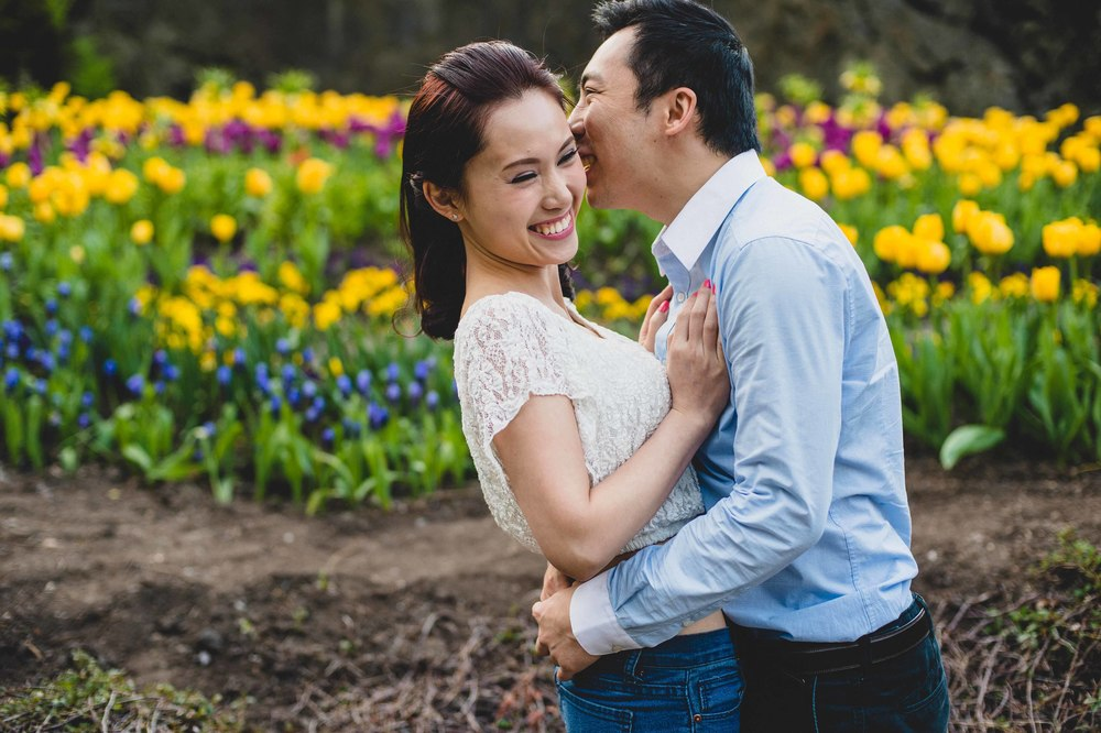 Vancouver Queen Elizabeth Park engagement photography edward lai-8.jpg
