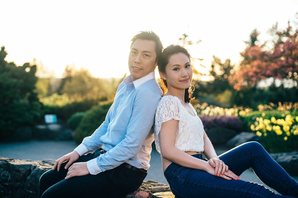 Vancouver Queen Elizabeth Park engagement photography edward lai-19.jpg