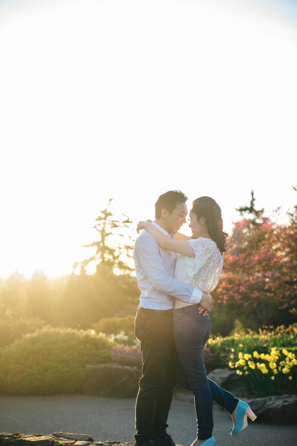 Vancouver Queen Elizabeth Park engagement photography edward lai-18.jpg