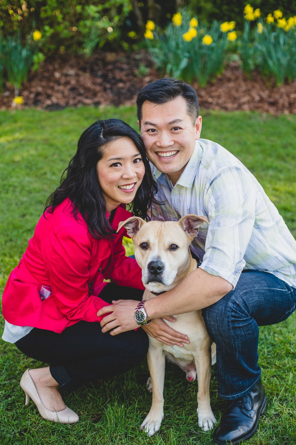 Vaccouver Queen Elizabeth Park engagement photography Edward Lai Photography-1.jpg