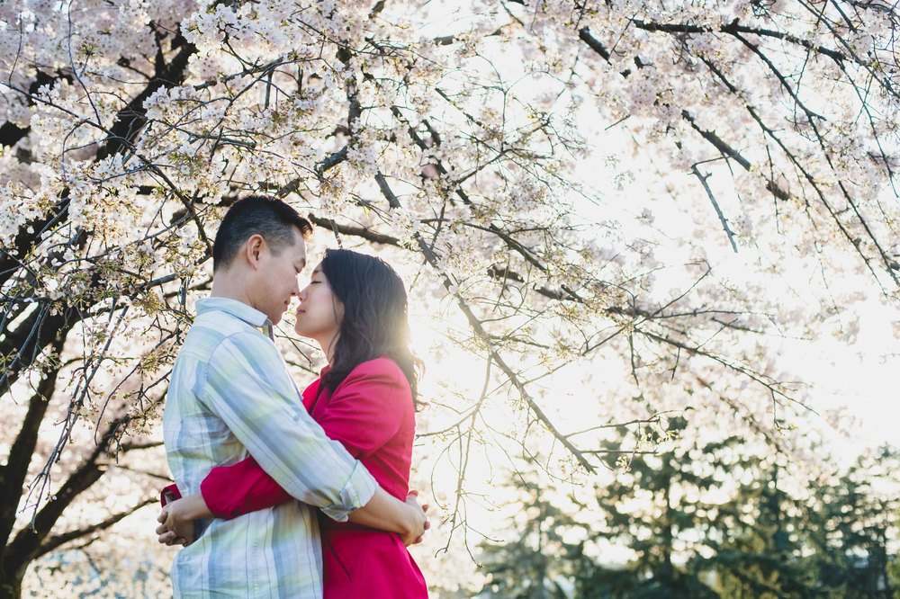 Vaccouver Queen Elizabeth Park engagement photography Edward Lai Photography-5.jpg