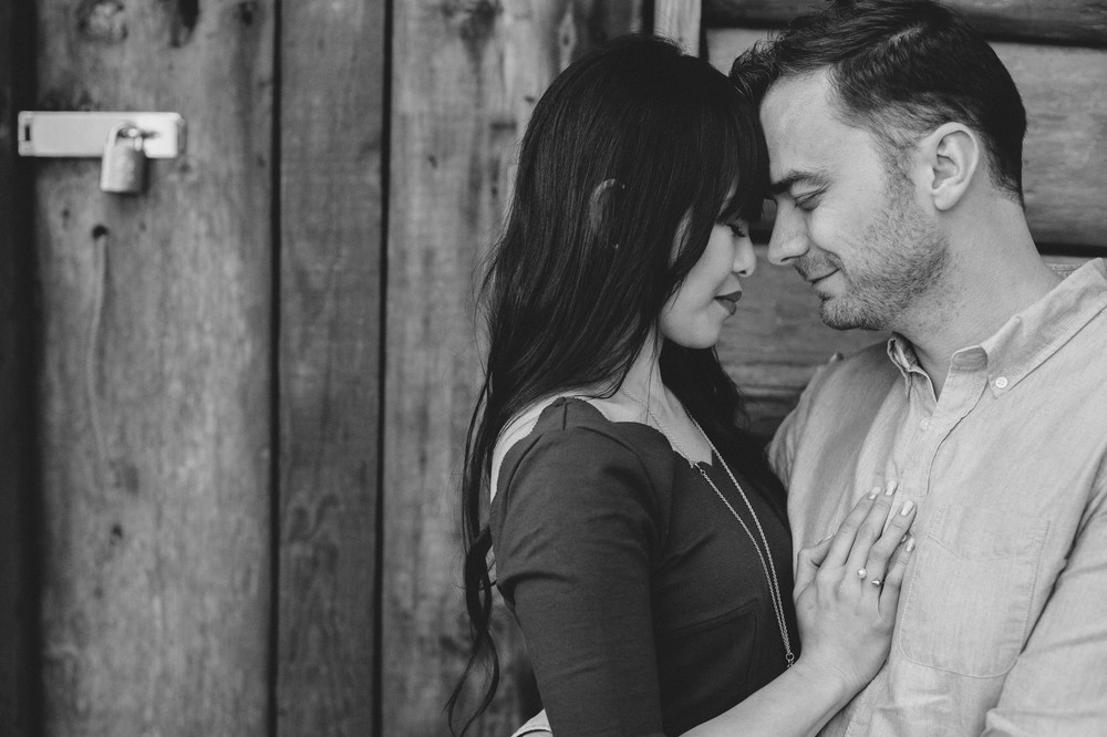 Vaccouver Lighthouse park engagement photography Edward Lai Photography-5.jpg