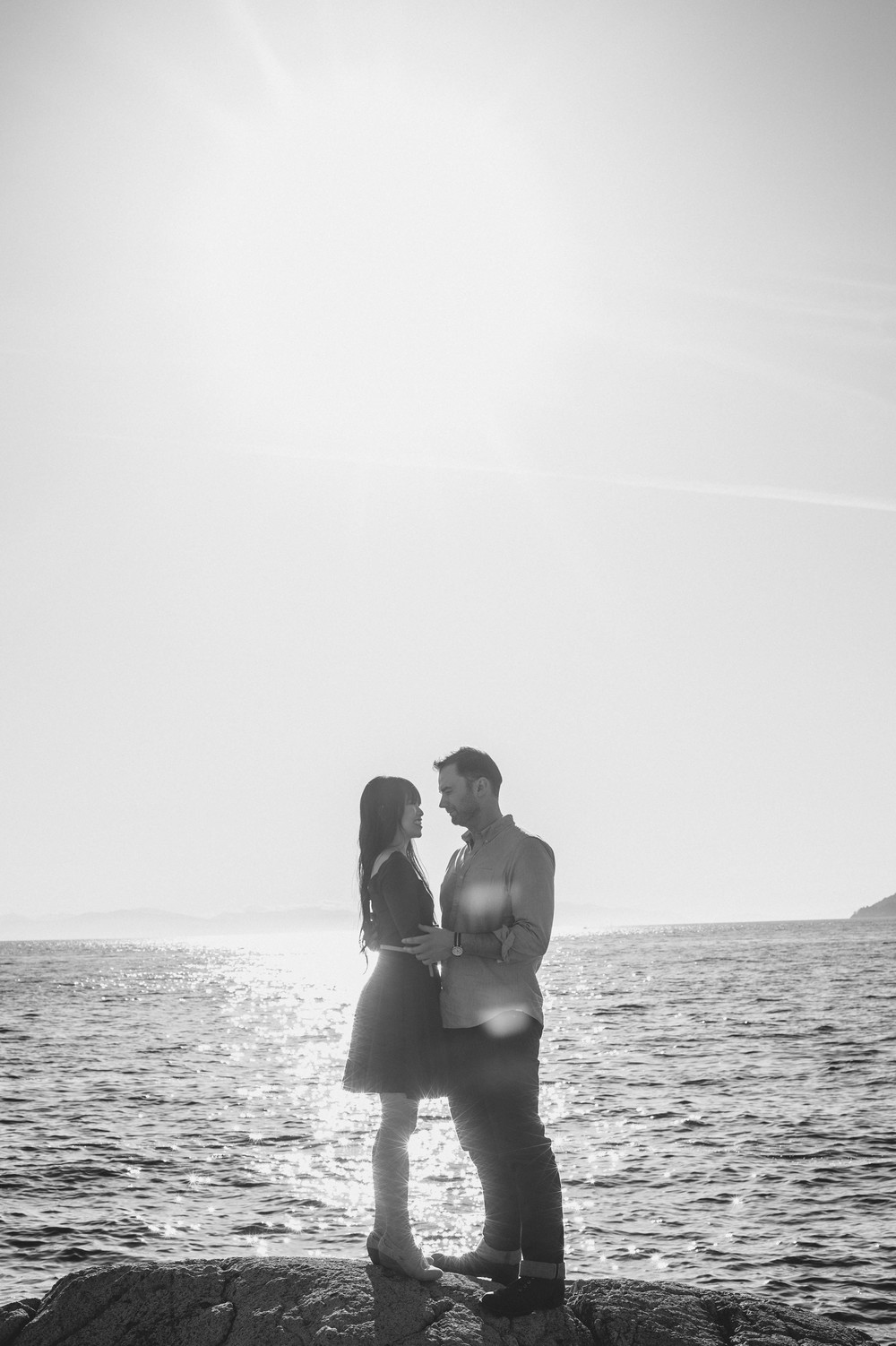 Vaccouver Lighthouse park engagement photography Edward Lai Photography-10.jpg