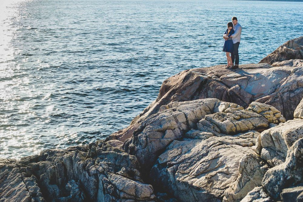 Vaccouver Lighthouse park engagement photography Edward Lai Photography-14.jpg