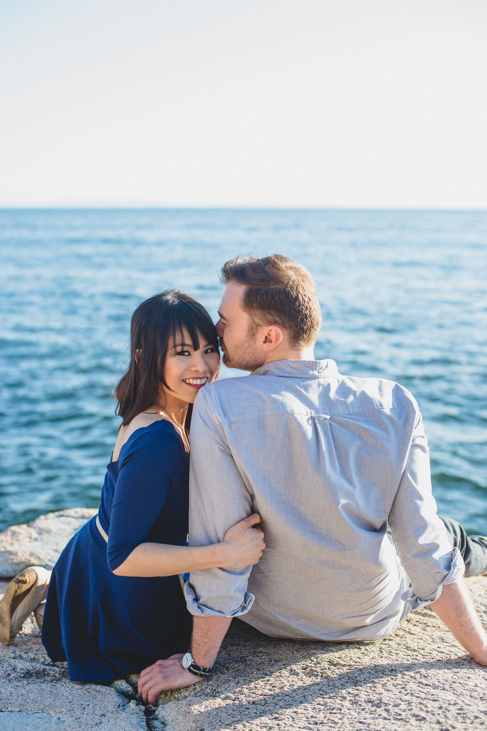 Vaccouver Lighthouse park engagement photography Edward Lai Photography-16.jpg