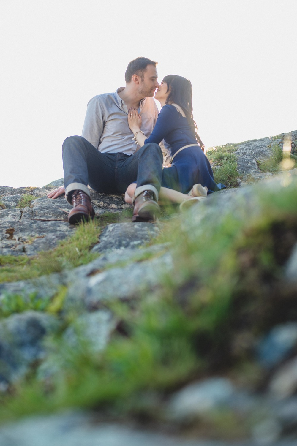 Vaccouver Lighthouse park engagement photography Edward Lai Photography-21.jpg