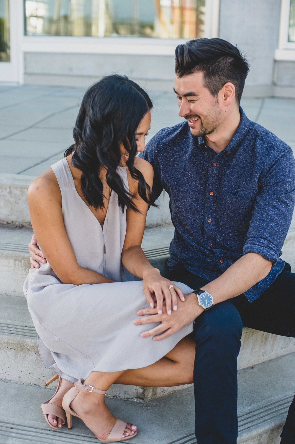 Vaccouver Steveston engagement photography Edward Lai Photography-5.jpg
