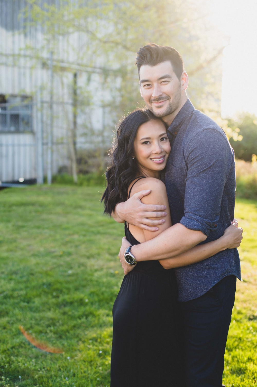 Vaccouver Steveston engagement photography Edward Lai Photography-16.jpg