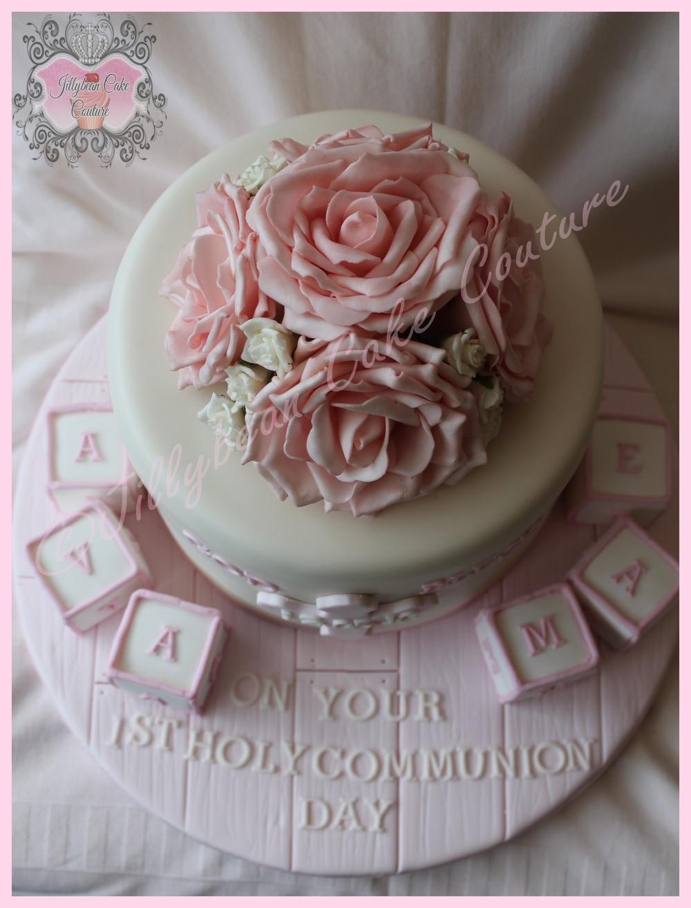 Jillybean Cakes