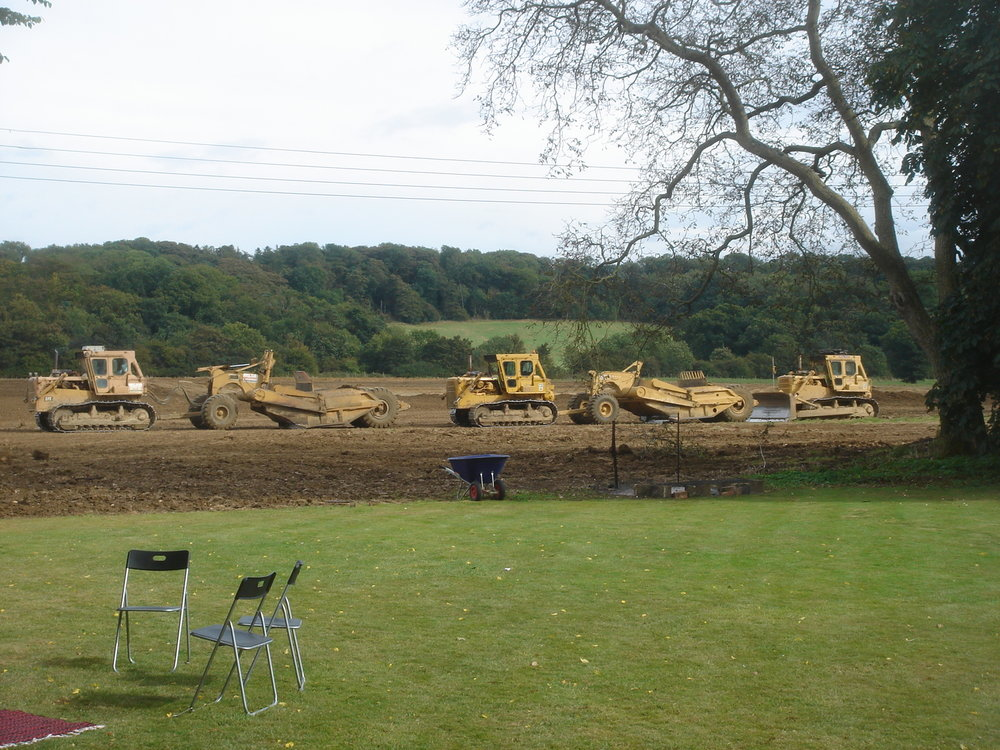 The Club - Diggers on field.jpg