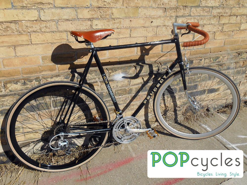 9c9427b07 POPcycles Vintage Service — POPcycles Bike Shop