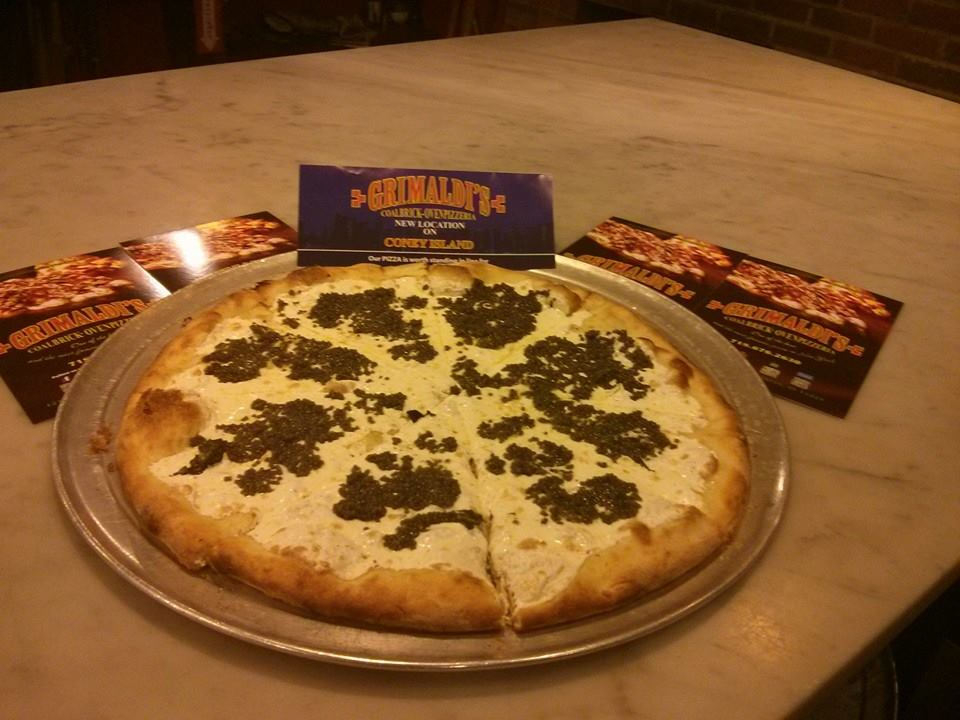 grimaldis black caviar white pizza.jpg