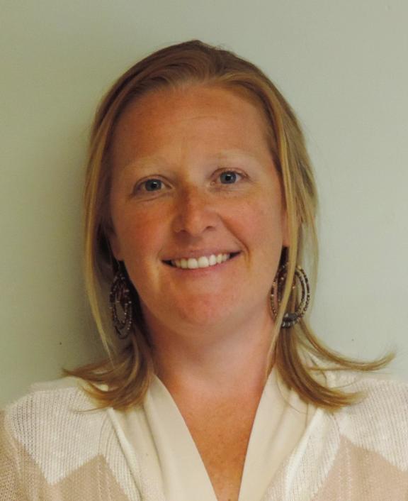 Sherra Osgood, Practice Manager