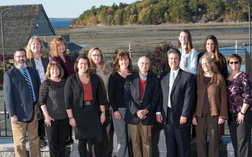 MPCA Staff, October 2017