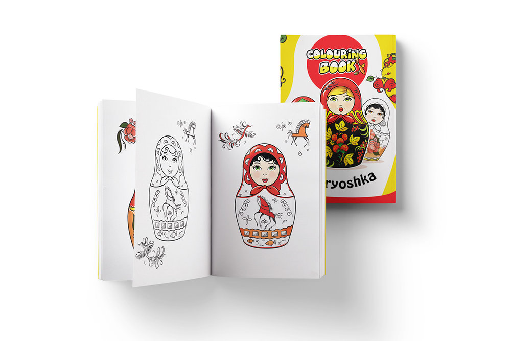 matryoshka-babushka-coloring-book-yellow