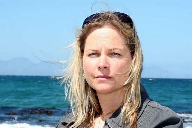 Dr. Alison Kock, Shark Spotters